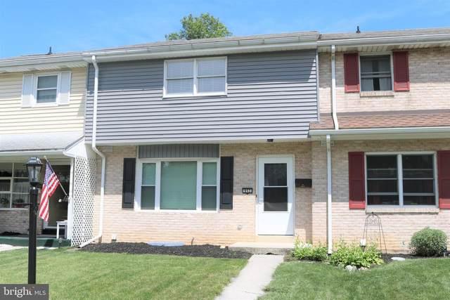 953 E Oak Street, PALMYRA, PA 17078 (#PALN113728) :: Shamrock Realty Group, Inc