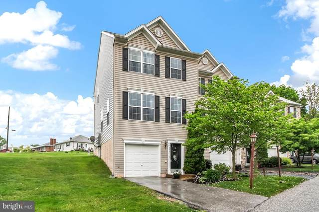 377 W Chestnut Street #5, DALLASTOWN, PA 17313 (#PAYK137816) :: The Joy Daniels Real Estate Group