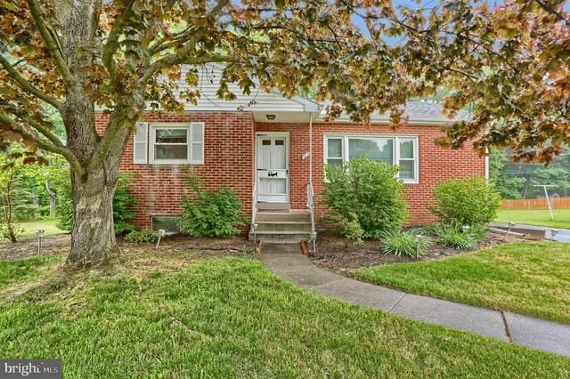 3133 Brookfield Road, HARRISBURG, PA 17109 (#PADA121526) :: The Joy Daniels Real Estate Group