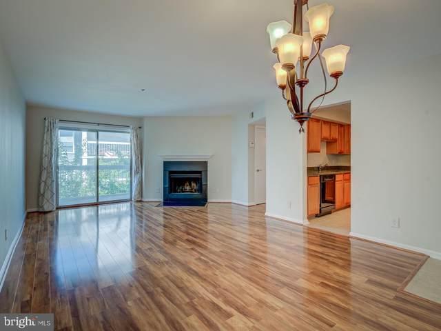 3179 Summit Square Drive 2-D5, OAKTON, VA 22124 (#VAFX1129622) :: RE/MAX Cornerstone Realty