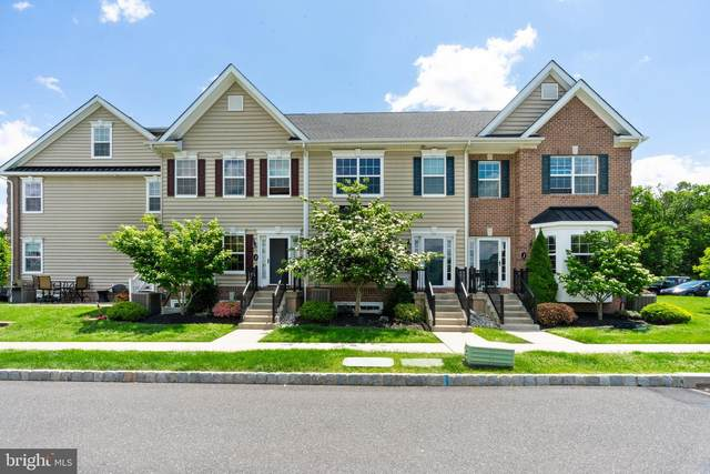 3832 William Daves Road #1, DOYLESTOWN, PA 18902 (MLS #PABU496656) :: The Premier Group NJ @ Re/Max Central