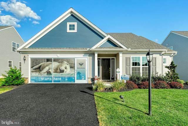 2011 Liberty Drive, MECHANICSBURG, PA 17055 (#PACB123684) :: Liz Hamberger Real Estate Team of KW Keystone Realty