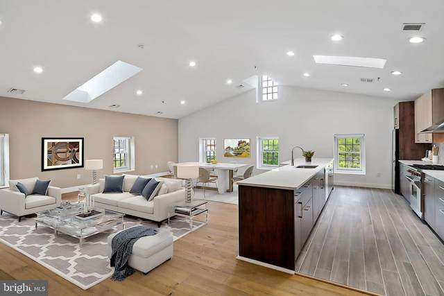 121-35 Walnut Street #204, PHILADELPHIA, PA 19106 (#PAPH897042) :: Tessier Real Estate