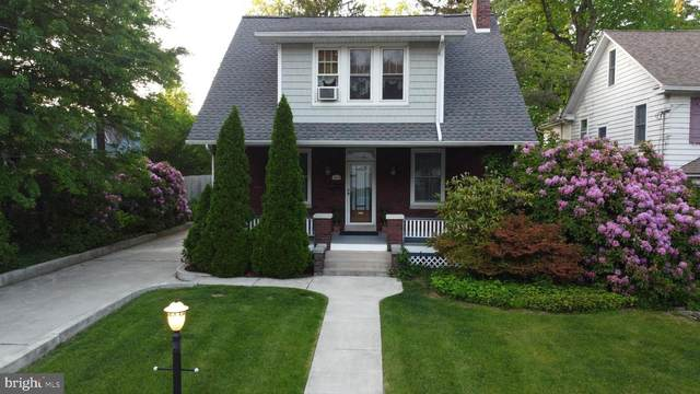 1814 High Street, CAMP HILL, PA 17011 (#PACB123702) :: TeamPete Realty Services, Inc