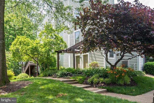 9981 Oakton Terrace Road, OAKTON, VA 22124 (#VAFX1129732) :: RE/MAX Cornerstone Realty