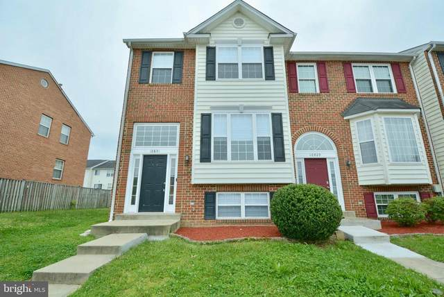 10831 Nautica Place, WHITE PLAINS, MD 20695 (#MDCH213936) :: Radiant Home Group