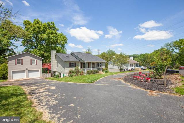 16352 Shannon Lane, ORANGE, VA 22960 (#VAOR136726) :: RE/MAX Cornerstone Realty