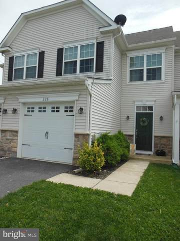 328 Wilmore Drive, MIDDLETOWN, DE 19709 (#DENC501792) :: RE/MAX Coast and Country