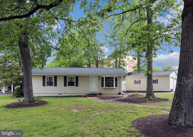 22012 Fox Ridge Road, LEXINGTON PARK, MD 20653 (#MDSM169508) :: Bob Lucido Team of Keller Williams Integrity
