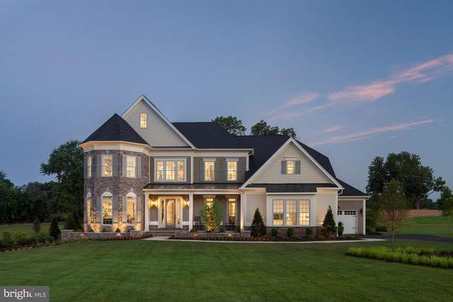 15625 Linden Grove Lane, WOODBINE, MD 21797 (#MDHW279702) :: The Licata Group/Keller Williams Realty