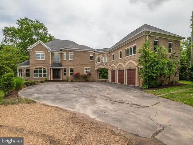 1645 Kirby Road, MCLEAN, VA 22101 (#VAFX1129832) :: Great Falls Great Homes