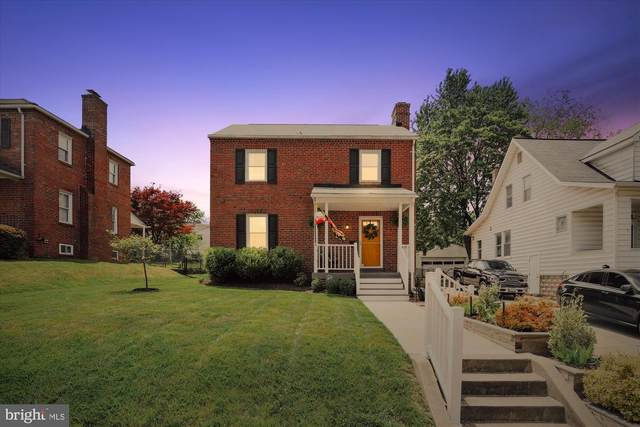 4223 Cardwell Avenue, BALTIMORE, MD 21236 (#MDBC494666) :: Peter Knapp Realty Group