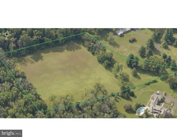 0 Thompson Mill Road, NEW HOPE, PA 18938 (#PABU496784) :: Tessier Real Estate