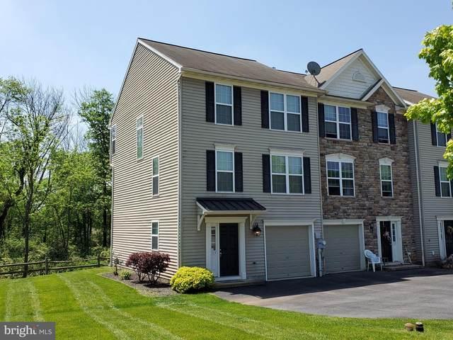 113 Ironwood Court, DENVER, PA 17517 (#PALA163308) :: Tessier Real Estate