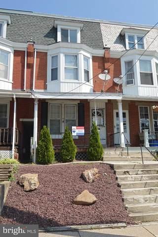 503 Franklin Street, HAMBURG, PA 19526 (#PABK357868) :: Ramus Realty Group