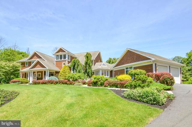 615 Lincoln Drive, WERNERSVILLE, PA 19565 (#PABK357874) :: Charis Realty Group