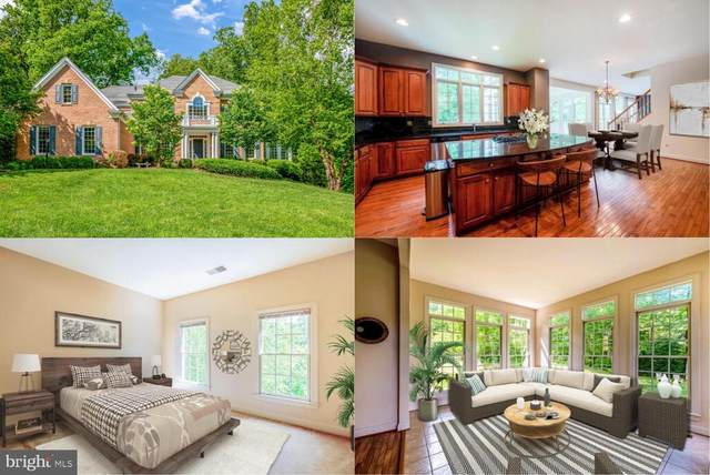 8608 Morningside Woods Place, FAIRFAX, VA 22031 (#VAFX1129962) :: Bruce & Tanya and Associates