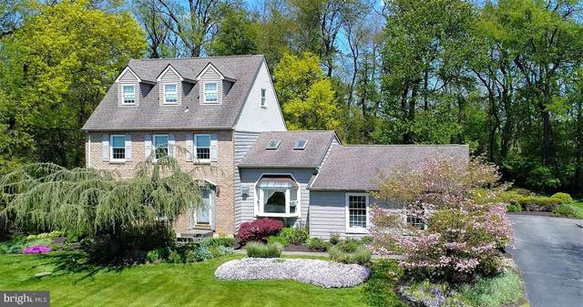 27 Clearview Drive, MERTZTOWN, PA 19539 (#PABK357878) :: ExecuHome Realty