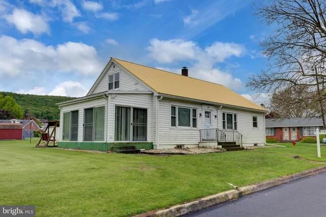 40 Clearfield Street, ELIZABETHVILLE, PA 17023 (#PADA121622) :: The Joy Daniels Real Estate Group