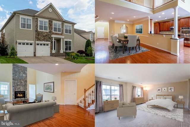13191 Triple Crown Loop, GAINESVILLE, VA 20155 (#VAPW495394) :: Larson Fine Properties