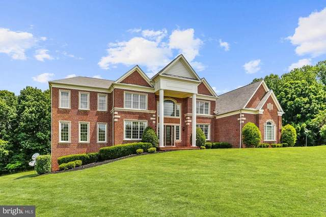 4962 Valley View Overlook, ELLICOTT CITY, MD 21042 (#MDHW279756) :: The Redux Group