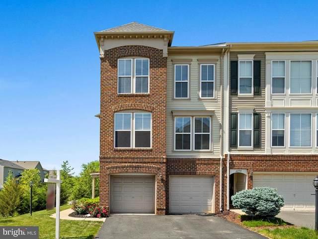 42706 Twinleaf Drive, BRAMBLETON, VA 20148 (#VALO411538) :: Pearson Smith Realty