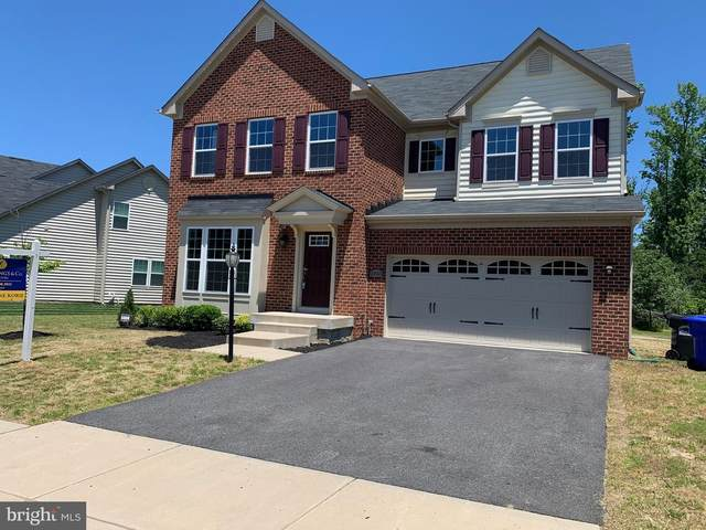 2856 Yellow Birch Lane, WALDORF, MD 20603 (#MDCH214004) :: AJ Team Realty