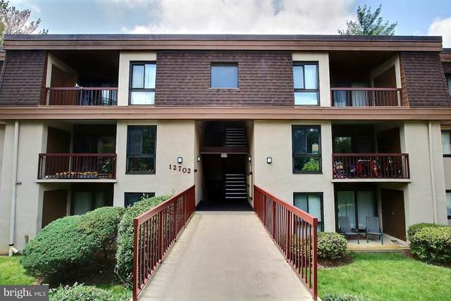 12702 Veirs Mill Road 41-2, ROCKVILLE, MD 20853 (#MDMC708542) :: Radiant Home Group