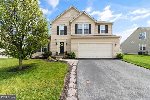 118 Lynemore Drive, TOWNSEND, DE 19734 (#DENC501910) :: ExecuHome Realty