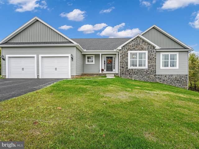 43 Huntmaster, HANOVER, PA 17331 (#PAYK137996) :: Better Homes Realty Signature Properties