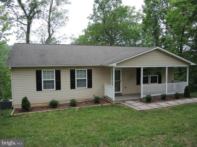 371 Black Twig Road, LINDEN, VA 22642 (#VAWR140354) :: Colgan Real Estate