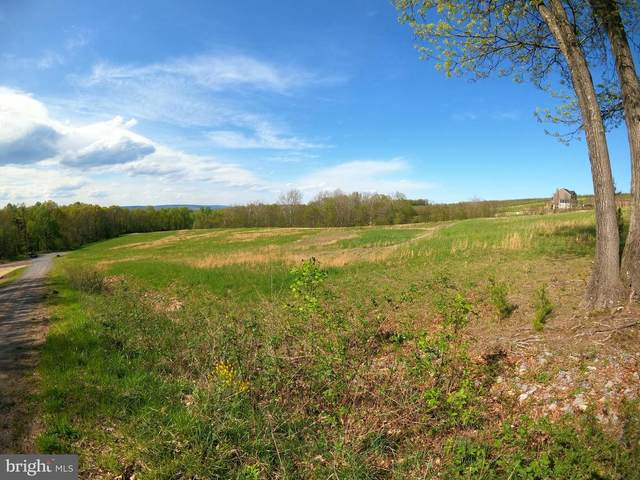 Lot 18 Quail Hill Drive, HIGH VIEW, WV 26808 (#WVHS114166) :: Pearson Smith Realty