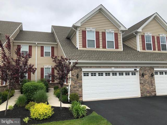 117 Iron Hill Way, COLLEGEVILLE, PA 19426 (#PAMC649456) :: RE/MAX Main Line