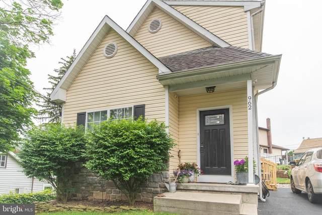 962 Highland Avenue, LANGHORNE, PA 19047 (#PABU496944) :: RE/MAX Advantage Realty
