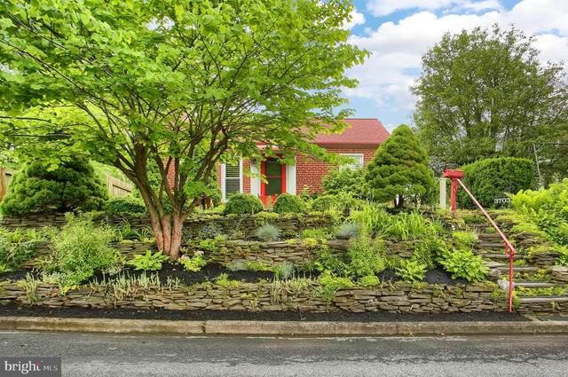 3703 N 4TH Street, HARRISBURG, PA 17110 (#PADA121688) :: Iron Valley Real Estate