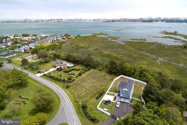 0 Golf Course Road, OCEAN CITY, MD 21842 (#MDWO114026) :: RE/MAX Coast and Country