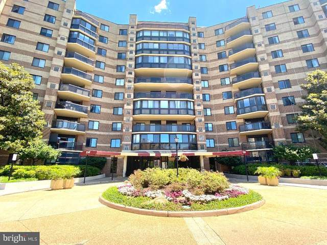 8340 Greensboro Drive #704, MCLEAN, VA 22102 (#VAFX1130296) :: Great Falls Great Homes
