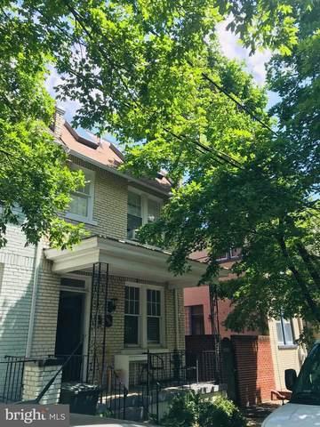 1807 36TH Street NW, WASHINGTON, DC 20007 (#DCDC470000) :: The Riffle Group of Keller Williams Select Realtors