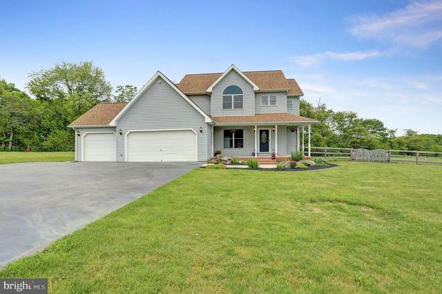 2844 Sam Hill Road, GLENVILLE, PA 17329 (#PAYK138050) :: The Heather Neidlinger Team With Berkshire Hathaway HomeServices Homesale Realty