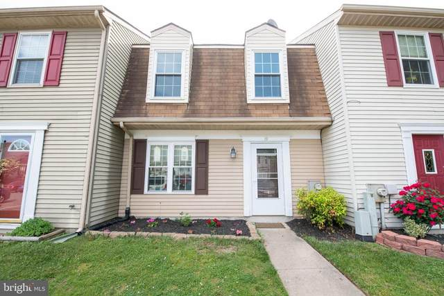 19 Anchor Court, PERRYVILLE, MD 21903 (#MDCC169474) :: Great Falls Great Homes