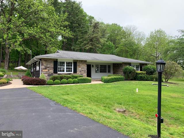 6908 Ely Road, NEW HOPE, PA 18938 (#PABU496996) :: Nexthome Force Realty Partners
