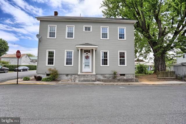 23 4TH Street, MIFFLINTOWN, PA 17059 (#PAJT100714) :: Tessier Real Estate
