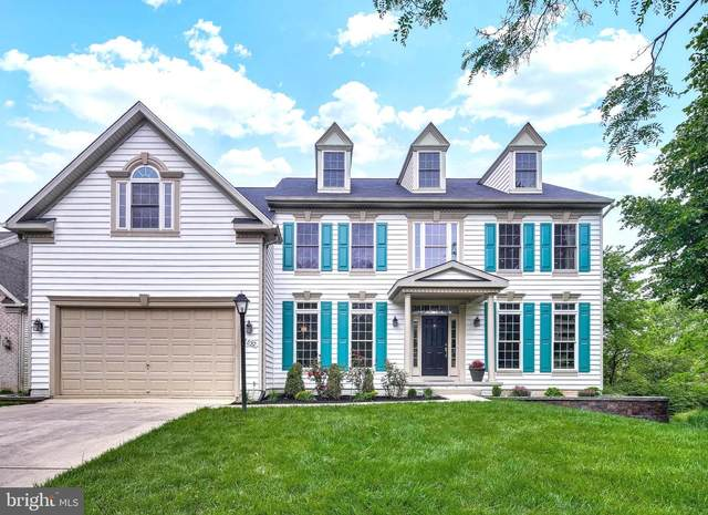 5892 Indian Summer Drive, CLARKSVILLE, MD 21029 (#MDHW279850) :: Corner House Realty