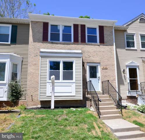 7930 Wentworth Place, SPRINGFIELD, VA 22152 (#VAFX1130408) :: Debbie Dogrul Associates - Long and Foster Real Estate