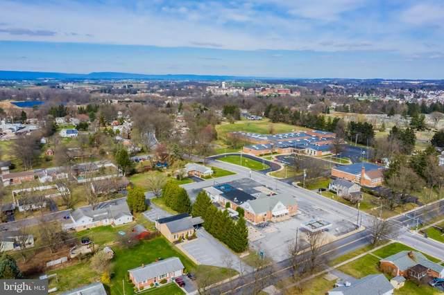 403 North Morris, SHIPPENSBURG, PA 17257 (#PAFL172760) :: The Joy Daniels Real Estate Group