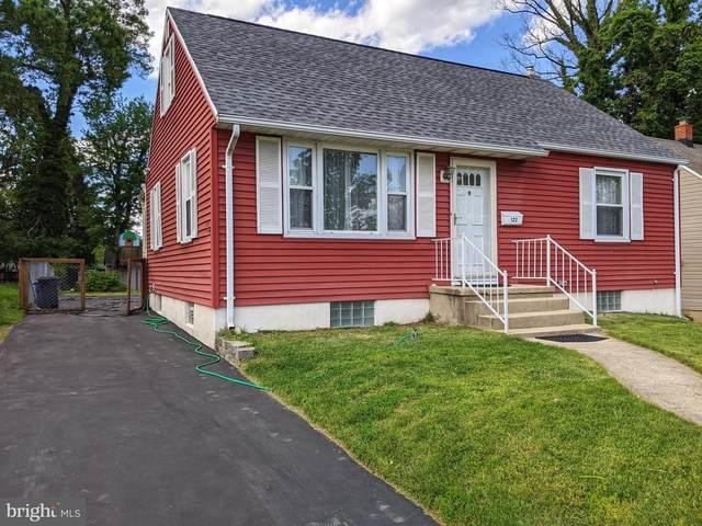 122 Northwood Drive, LUTHERVILLE TIMONIUM, MD 21093 (#MDBC494964) :: Revol Real Estate
