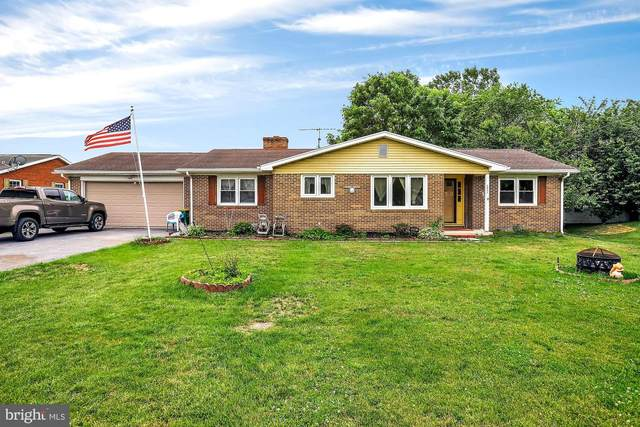 1591 Lee Street, CHAMBERSBURG, PA 17201 (#PAFL172764) :: The Heather Neidlinger Team With Berkshire Hathaway HomeServices Homesale Realty