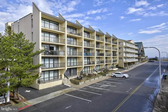 12 42ND Street #301, OCEAN CITY, MD 21842 (#MDWO114048) :: Berkshire Hathaway PenFed Realty