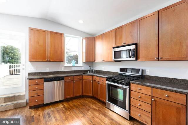 2005 Girard Avenue, BALTIMORE, MD 21211 (#MDBA511406) :: Gail Nyman Group