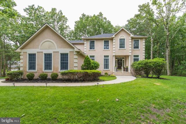 2 Quail Hollow Court, VOORHEES, NJ 08043 (#NJCD394258) :: Holloway Real Estate Group